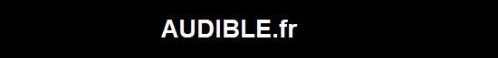 Audible.com Framce
