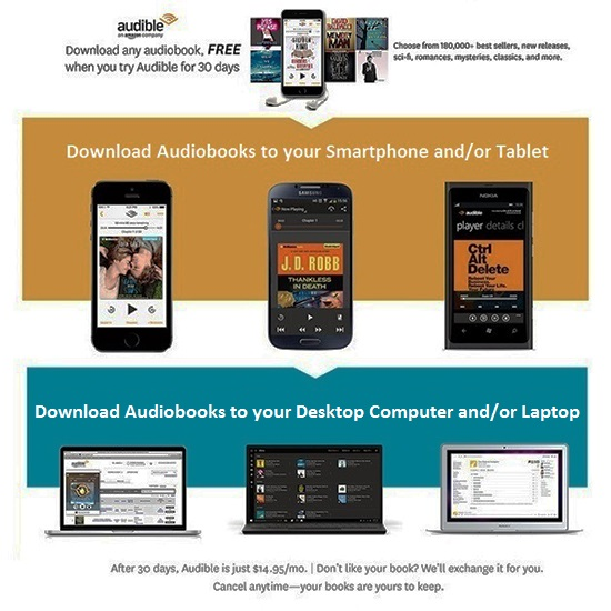 FreeAudiobook_WordPress