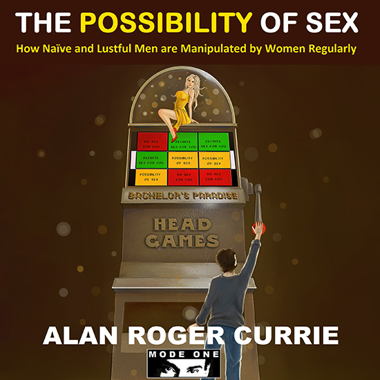 The Possibility of Sex Audiobook on Amazon.com