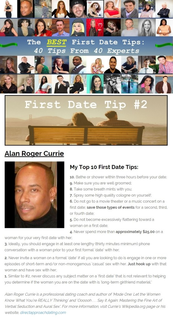 40FirstDateTips