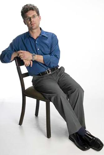 Geoffrey Miller, Ph.D.