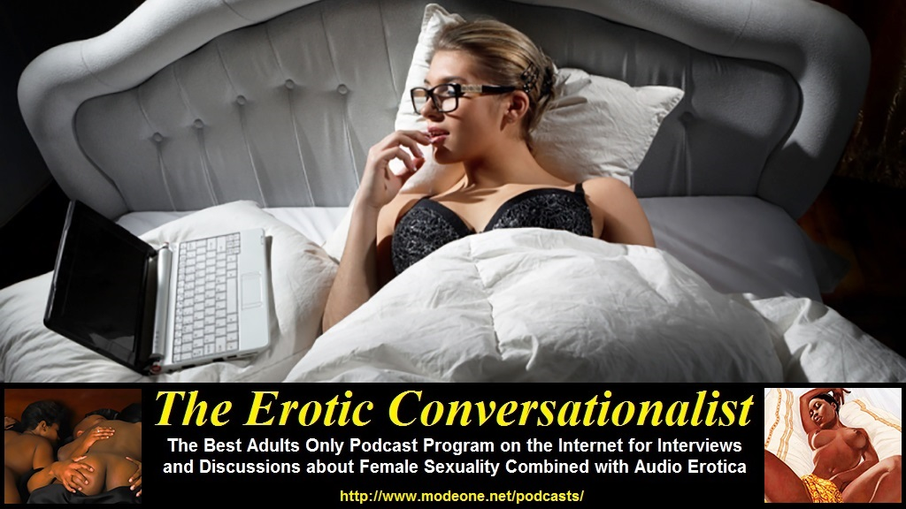 The Erotic Conversationalist