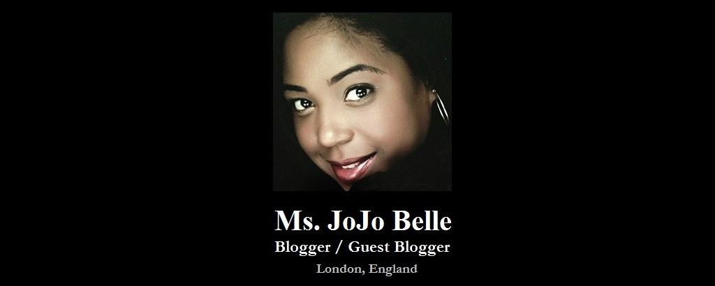 JoJo Belle - Guest Blogger